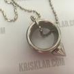 KRISKLAR™ DrakRingen - The Dragon Ring