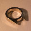 KRISKLAR™ VargRingen - The Wolf Ring