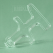 KRISKLAR™ DubbelKorset - The Double Cross