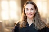 Sara Stenberg, operationssjuksköterska