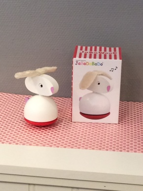 Jabadabado speldosa kanin -