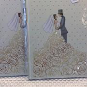 Bröllopsbok/Gästbok