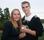 Lill Tibben's Heaven Givez Moses med matte Jennie och husse Micke i Kalmar