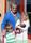 Lill Tibben's Heavenly Devine och matte Kari i Ski i Norge