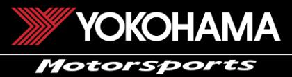 Krutcupen samverkar med Yokohama sommardäck till rättpris för teamen