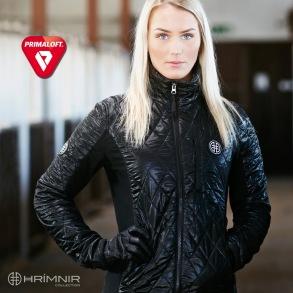 HRÍMNIR Tinna damjacka - OBS! endast stl XL