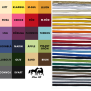 MIA´s Vojlock Island - Välj mellan 20 färger!