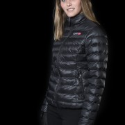 EQUES Female jacket