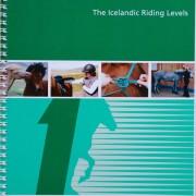 HRÍMNIR The Icelandic Riding Levels 1
