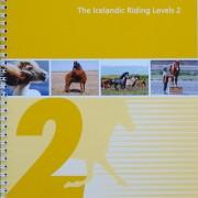 HRÍMNIR The Icelandic Riding Levels 2