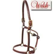 WALSH exklusiv lädergrimma Sportsman