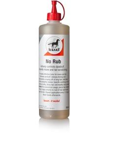 LEOVET No Rub - Klådstillande anti-kli medel - 500ml