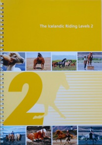 HRÍMNIR The Icelandic Riding Levels 2 -