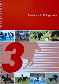 HRÍMNIR The Icelandic Riding Levels 3 -