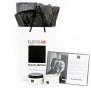 EQUES Black Edition Care - Black Edition set Clean & Care