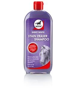 LEOVET Shiny White Shampoo -