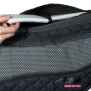 KARLSLUND Anti-glid justerbart sadelunderlägg