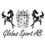 GLOBUS Dekal Hästtransport med häst