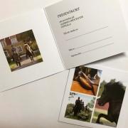 Presentkort på Agersta