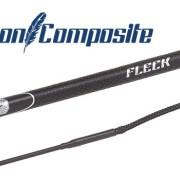 FLECK Carbon Composite Ultralight dressyrspö