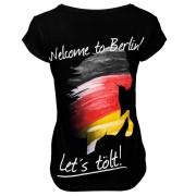 TOP REITER T-Shirt