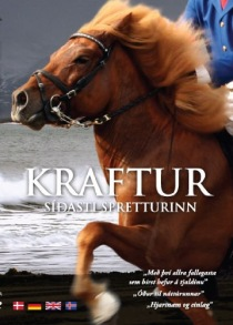 DVD Kraftur - The last ride!