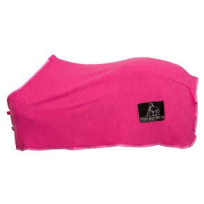 TOP REITER fleecetäcke - Rosa