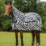 BUCAS Sweet Itch Rug Zebra
