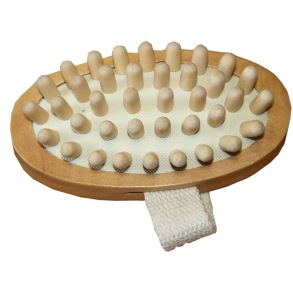 BORSTIQ massageborste