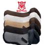 E.A MATTES Half pad ullpad - Endast stl L