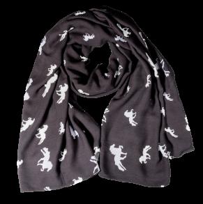 KARLSLUND scarf