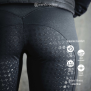 HRÍMNIR Rider´s Fitness tights 4-vägs stretch! - NU I LAGER IGEN!