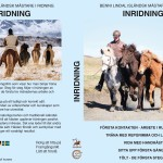DVD Inridning av Islandshästar med Benedikt Lindal