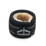 VEREDUS Pro Wrap karledsskydd med fårull