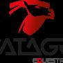 CATAGO Sport benskydd Fram