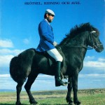 BOK Islandshästen I