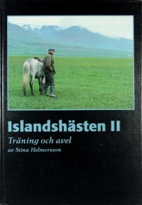 BOK Islandshästen II