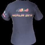 KARLSLUND T-shirt VM Berlin 2019