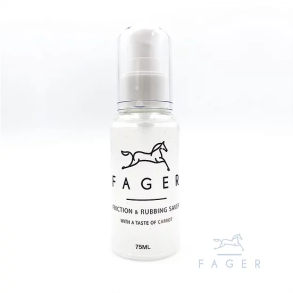 FAGERS's Friction & Rubbing Saver