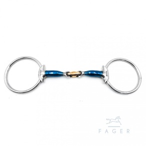 FAGER ´s Fagers Smart Lock FSS™ Wings Bit - MARTIN