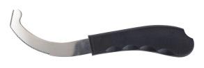 GLOBUS fluglarvskniv - Skrapa bort styngflugeäggen!