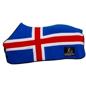 TOP REITER fleecetäcke ICELAND