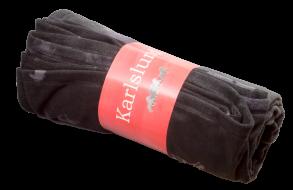KARLSLUND filt med islandshäst motiv