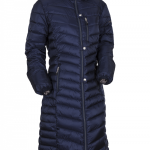 UHIP Coat Nordic Mood Indigo Blue