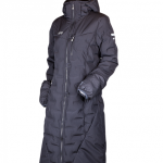 UHIP Coat Ice Graphite