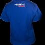 KARLSLUND T-shirt w. horse and V-neck