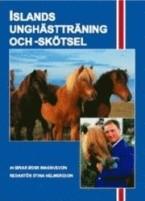 BOK Islands unghästträning & skötsel