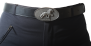 KARLSLUND bälte med islandshäst motiv
