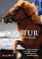 DVD Kraftur - The last ride!