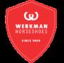 WERKMAN Warrior Icelandic Extra Fram med Tåkappa (10mm)